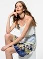 Vero Moda Askılı Elbise  Beyaz